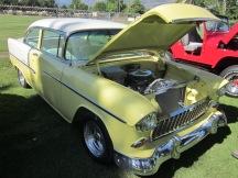 1955 Chevy Bel Air (4)